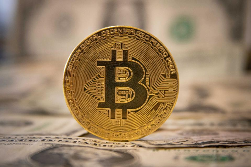 What's really behind the bitcoin decline and why it could take the cryptocurrency as low as $20,000