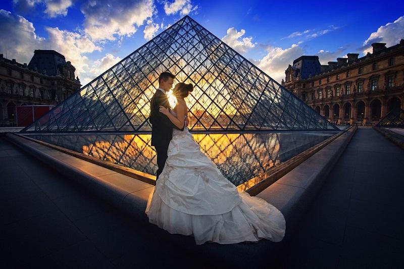 Beautiful Dreamy Destinations to Celebrate a Beach Wedding