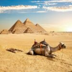 How Egypt's Rich History Draws Visitors in Their Millions