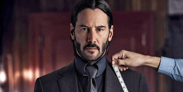 John Wick star Keanu Reeves joins Dwayne Johnson's DC superhero movie