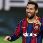Messi thanks eight-year-old girl who sent him a video of her skills