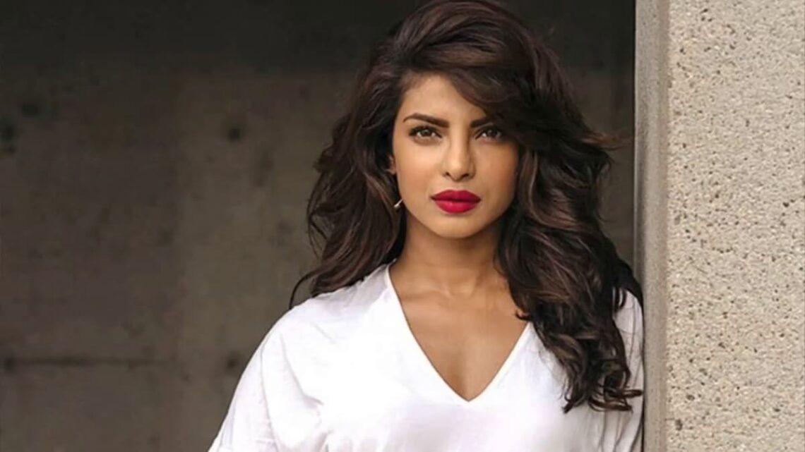 Priyanka Chopra Jonas Releases Hair Care Beauty Brand, Anomaly