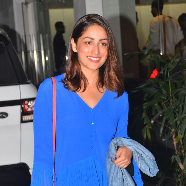 Yami Gautam to play a negative role in A Thursday; Begins shooing for the movie